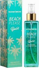Women'secret Beach Please Oasis Body Mist - Ароматен спрей за тяло -