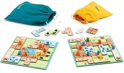 Wonderzoo - Детска състезателна игра -