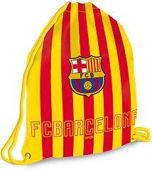 Спортна торба - ФК Барселона - раница