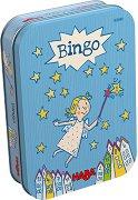 Бинго - Детска образователна игра -