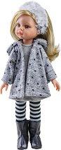 """Кукла Клаудия - 32 cm - От серията """"Paola Reina: Amigas"""" -"""