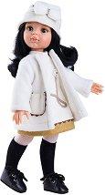"""Кукла Карина - 32 cm - От серията """"Paola Reina: Amigas"""" -"""