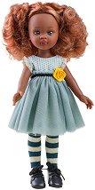 """Кукла Нора - 32 cm - От серията """"Paola Reina: Amigas"""" -"""