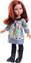 "Кукла Кристи - 32 cm - От серията ""Paola Reina: Amigas"" - кукла"