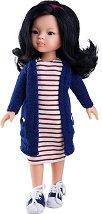 """Кукла Лиу - 32 cm - От серията """"Paola Reina: Amigas"""" - кукла"""
