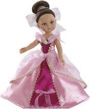 "Кукла принцеса Карол - 32 cm - От серията ""Paola Reina: Amigas"" - кукла"