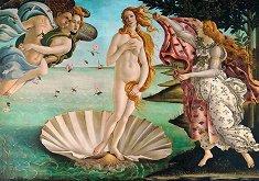 Раждането на Венера -