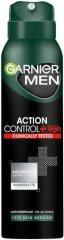 """Garnier Men Mineral Action Control+ Anti-Perspirant - Дезодорант против изпотяване за мъже от серията """"Deo Mineral Action Control+"""" - шампоан"""