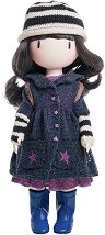 "Кукла - Toadstool - От серията ""Paola Reina: Gorjuss"" -"