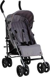 Лятна бебешка количка - Mika - количка