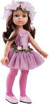 "Кукла Карол - 32 cm - От серията ""Paola Reina: Amigas"" - играчка"