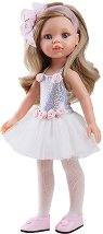 """Кукла Карла - 32 cm - От серията """"Paola Reina: Amigas"""" - продукт"""