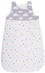 Бебешко спално чувалче - За бебета от 0 до 6 месеца -
