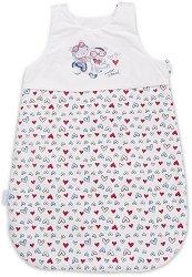 Бебешко спално чувалче - За бебета от 6 до 18 месеца -