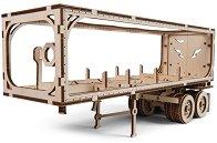 Ремарке - Аксесоар за Камион - Heavy Boy - пъзел
