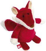 """Лисица - Плюшена бебешка играчка от серията """"Sweety"""" - играчка"""