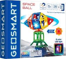 Космически конструкции - играчка