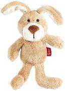 """Зайче - Плюшена бебешка играчка от серията """"Sweety"""" - играчка"""