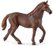 """Чистокръвна английска кобила - Фигура от серията """"Клуб по езда"""" -"""