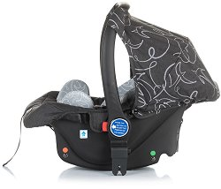 Бебешко кошче за кола - Malta 2019 - За бебета от 0 месеца до 13 kg -