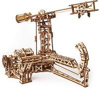 Авиатор - Механичен 3D пъзел -