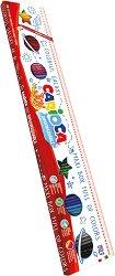 Флумастери - Joy - Комплект от 96 цвята