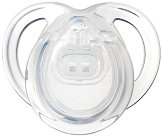 """Залъгалка от силикон с ортодонтична форма - За бебета от 0+ до 2 месеца от серия """"Closer to Nature"""" - продукт"""