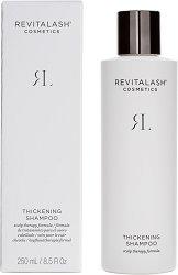 RevitaLash Thickening Shampoo - Уплътняващ шампоан за тънка коса -