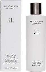 RevitaLash Thickening Shampoo - Уплътняващ шампоан за тънка коса - масло