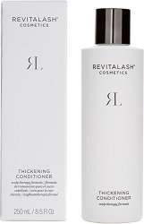 RevitaLash Thickening Conditioner - Уплътняващ балсам за тънка коса - масло