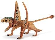 """Динозавър - Диморфодон - Фигура от серията """"Праисторически животни"""" - фигура"""