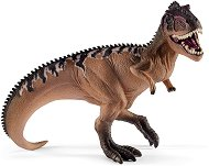 """Динозавър - Гигантозавър - Фигура от серията """"Праисторически животни"""" -"""