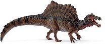 """Динозавър - Спинозавър - Фигура от серията """"Праисторически животни"""" -"""