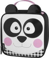 Термо-чанта - Панда - детски аксесоар