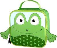 Термо-чанта - Жаба - детски аксесоар