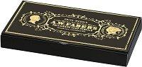 Графитни моливи - Lothar von Faber - Комплект от 12 броя в подаръчна кутия