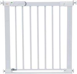 Универсална метална преграда за врата -