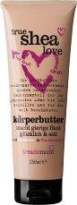 Treaclemoon True Shea Love Body Butter - Масло за тяло с масло от ший - продукт