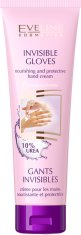 Eveline Invisible Gloves Hand Cream - Подхранващ и защитаващ крем за ръце -