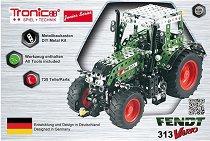 Трактор - Fendt 313 Vario - играчка