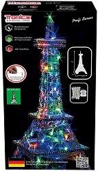 """Айфеловата кула - Метален конструктор от серията """"Tronico: Profi-Series"""" -"""