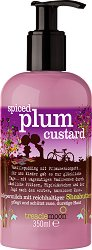 Treaclemoon Spiced Plum Custard Body Lotion - Лосион за тяло аромат на сладки сливи - душ гел
