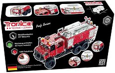Пожарникарски камион - играчка