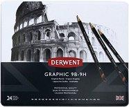Графитни моливи - Graphic
