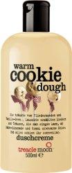 Treaclemoon Warm Cookie Dough Bath & Shower Gel - Душ гел и пяна за вана в едно с аромат на бисквитки -
