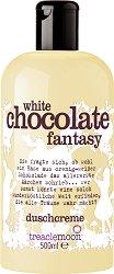Treaclemoon White Chocolate Fantasy Bath & Shower Gel -