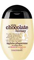 Treaclemoon White Chocolate Fantasy Hand Cream - Крем за ръце с аромат на бял шоколад - крем