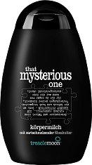 Treaclemoon That Mysterious One Body Lotion - Лосион за тяло за всеки тип кожа с масло от ший -
