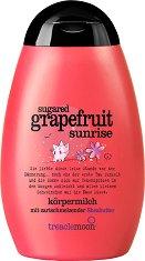 Treaclemoon Sugared Grapefruit Sunrise - Лосион за тяло с аромат на грейпфрут - лосион