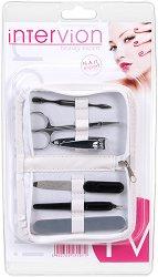 Несесер с козметични инструменти - продукт